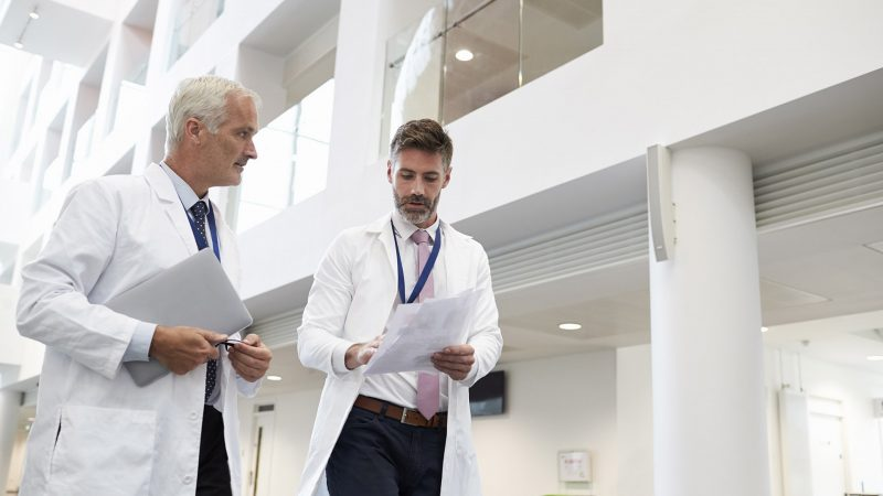 Ärztekammern fordern Schutz vor Mobilfunkstrahlung
